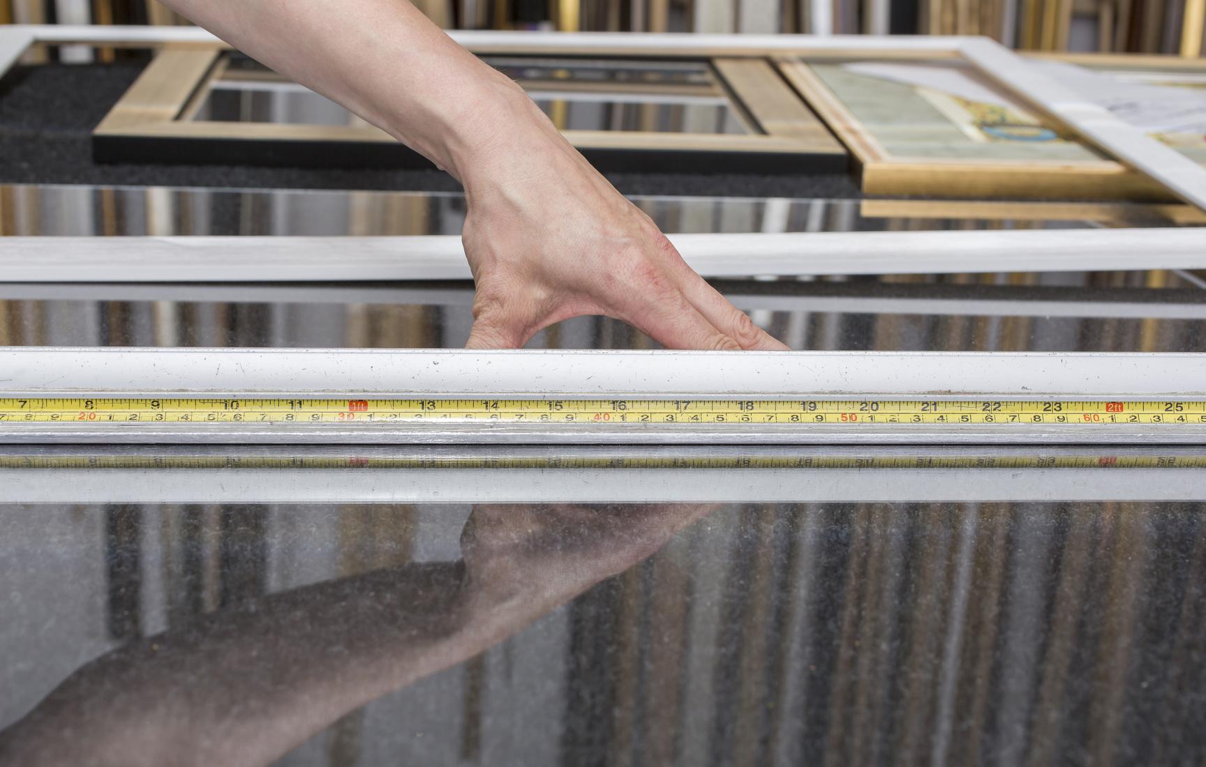 HARDER Glasbau -Fensterscheiben