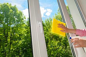 HARDER Glasbau - Wartung & Reparatur